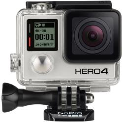 GoPro HERO4 Black (Adventure) CHDHX-401