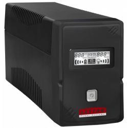 Lestar V-855 AVR LCD 4xIEC (1966005458)