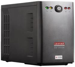 Lestar S-1550s AVR 2xIEC+2xSCH USB