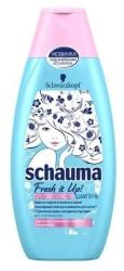 Schauma Fresh It Up sampon zsíros hajra 250ml