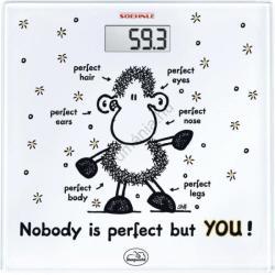 Soehnle Sheepworld - Nobody is perfect but you