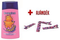 Subrina Kids Sweety Raspberry málnás gyereksampon és tusfürdő 200ml