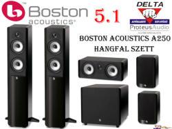 Boston Acoustics A 250 5.1