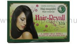 Dr. Chen Hair Revall Hajregeneráló Tea 20 Filter