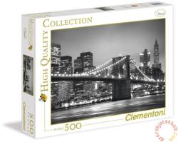 Clementoni New York 500 db-os (30169)