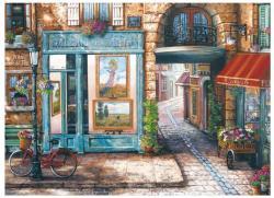 Clementoni Galéria 1000 db-os (39229)