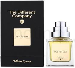 The Different Company Oud for Love EDP 50ml