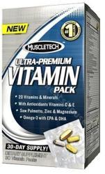 Muscletech Ultra-Premium Vitamin Pack - 30 adag