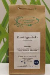 Egészségtündér Kisvirágú Füzike Tea 100g