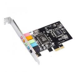 Sound Blaster PCI-E 5.1CH