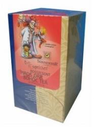 SONNENTOR Bio Rosszcsont Piros Orr Bohóc Tea 20 Filter