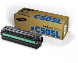 Samsung CLT-C505L Cyan