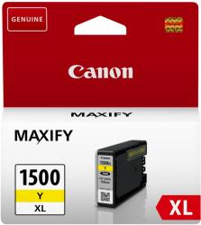 Canon PGI-1500XL Y Yellow 9195B001