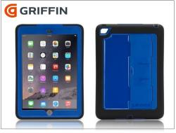 Griffin Survivor Slim for iPad Air 2 - Black/Blue (GB40368)