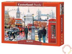 Castorland London kollázs 1000 db-os (C-103140)