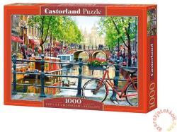 Castorland Amszterdam 1000 db-os (C-103133)