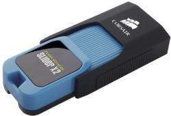 Corsair Voyager Slider X2 32GB USB 3.0 CMFSL3X2-32GB