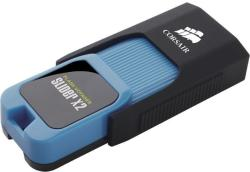 Corsair Voyager Slider X2 64GB USB 3.0 CMFSL3X2-64GB