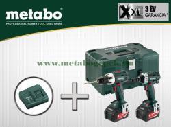 Metabo Combo Set 2.1. 2 18V 685031000