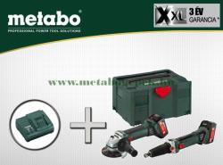 Metabo Combo Set 2.5. 1 18V 685040000