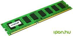 Crucial 8GB DDR3 1866MHz CT8G3ERSDD8186D