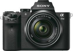 Sony Alpha 7 Mark II ILCE-7M2K + SEL-2870 28-70mm