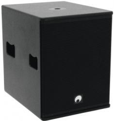 Omnitronic PAS-151PRO (11039621)