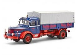 Revell Krupp Titan SWL 80 1/24 7559