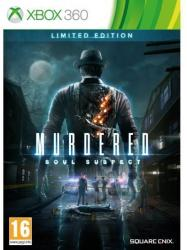 Square Enix Murdered Soul Suspect [Limited Edition] (Xbox 360)