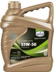 Eurol Turbosyn 15W-50 4L