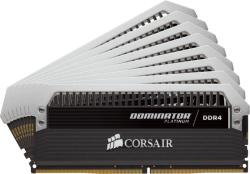 Corsair 64GB (8x8GB) DDR4 2666MHz CMD64GX4M8A2666C15