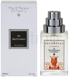 The Different Company De Bachmakov EDP 90ml