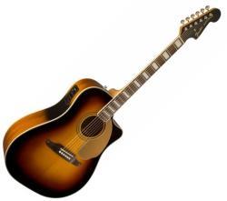 Fender Kingman ASCE