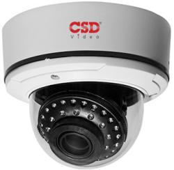 CSD CSD-9602DV19I/OSD