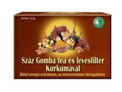Dr. Chen Száz Gomba Tea 20 Filter