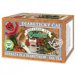 Herbex Dia Tea 20 Filter