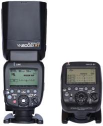 Yongnuo YN600EX-RT (Canon)