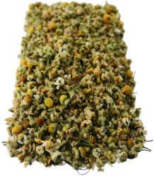 Gyógyfű Kamillavirág Tea 100g