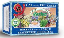 Herbex Köhögés Csillapító Tea 20 Filter