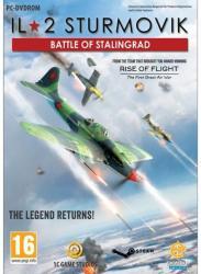 1C Company IL-2 Sturmovik Battle of Stalingrad (PC)