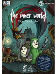 Merge Games The Inner World [Collector's Edition] (PC)