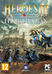 Ubisoft Heroes of Might & Magic III [HD Edition] (PC)