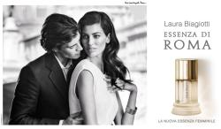 Laura Biagiotti Essenza di Roma EDT 25ml
