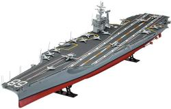 Revell USS Nimitz CVN-68 early 1/720 5130