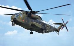 Revell Sikorsky CH53GA 1/48 4834