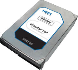"""Hitachi 3.5"""" 6TB 7200rpm SATA3 HUH728060ALE600 0F23269"""