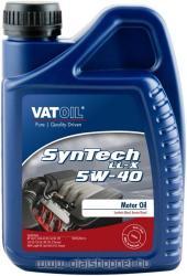 VatOil 5W40 SynTech LL-X 1L
