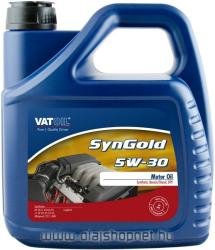 VatOil SynGold 5W-30 4L