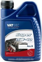 VatOil 15w40 super 1L