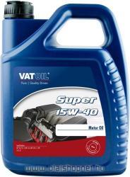 VatOil 15w40 super 5L